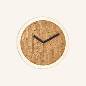 Eora Clock classic version by Kibelis
