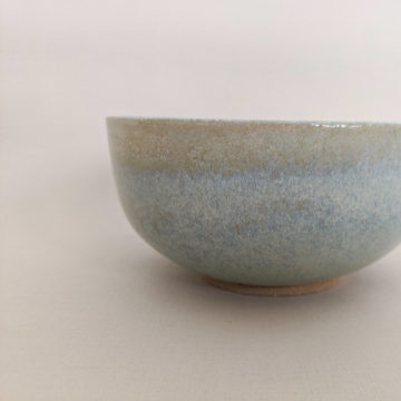 Muesli Bowl marble green